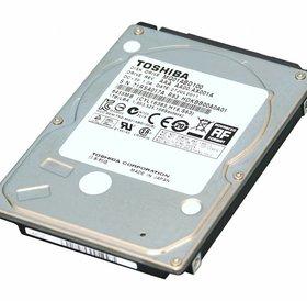 Overig Harde schijf 2,5 inch sata 500GB