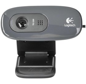 Logitech Logitech C270 HD webcam met microphone