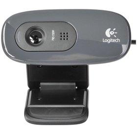 Logitech Logitech C270 HD webcammet microphone