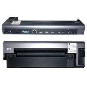 HP Dockingstation voor HP 2500 en 2510P series