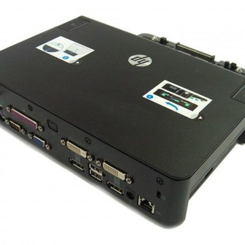 HP Docking station voor HP Probook en elitebook