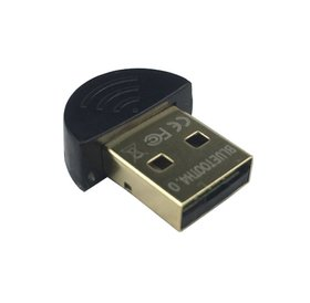 Overig Bluetooth dongel op USB Bluetooth 4.0 plug and play