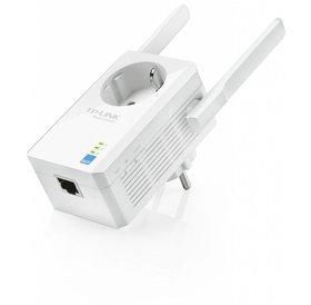 TP-Link TP-Link TL-WA860RE Wifi range extender 300 Mbps met antenne en ethernet poort