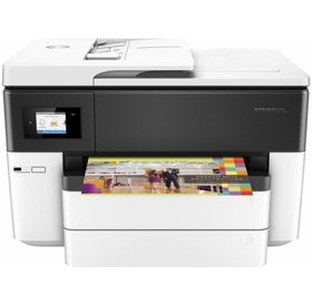 HP HP Office jet Pro 7740 Wide Format A3 Printer