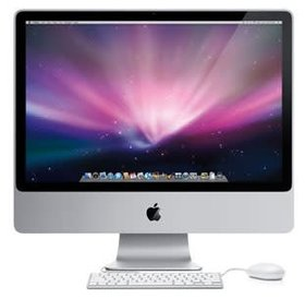 Apple Apple | Imac Mid 2010 | Core I3 | 4 GB RAM | Mini HDMI | Thunderbolt | DVD speler en brand