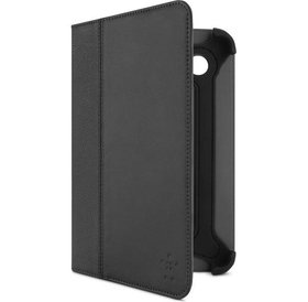 Belkin Belkin case voor Samsung Galaxy tab 2 7 Inch Zwart