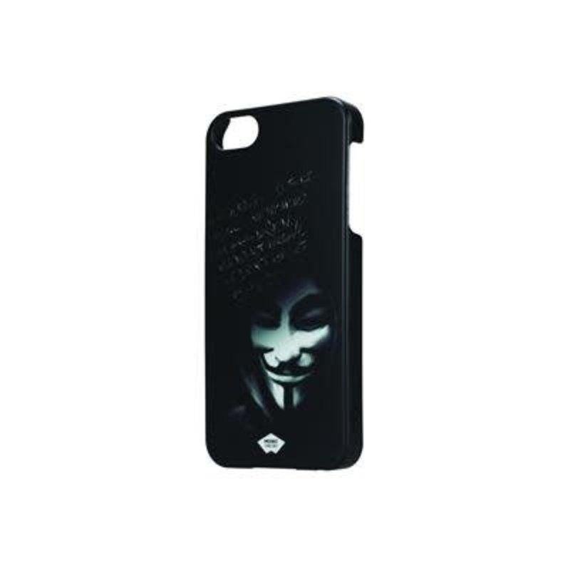 Anonymous case voor Iphone 5/5S
