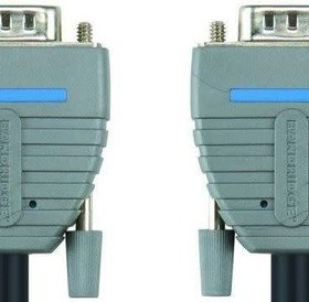 Bandridge Bandridge VGA kabel 5 meter