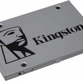 Kingston SSD UV400 120GB 2.5 inch  550MB/s read 350/MB/s