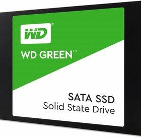 Western Digital WD Western Digital Green SSD 240 GB High speed super snelle SSD