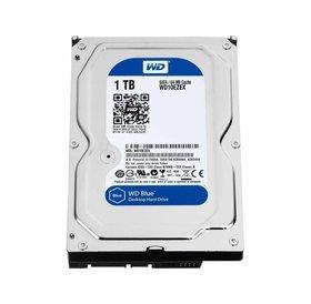 Western Digital Western Digital Blue | 1 TB | 3.5 inch | 7200 RPM | Sata | harde schijf