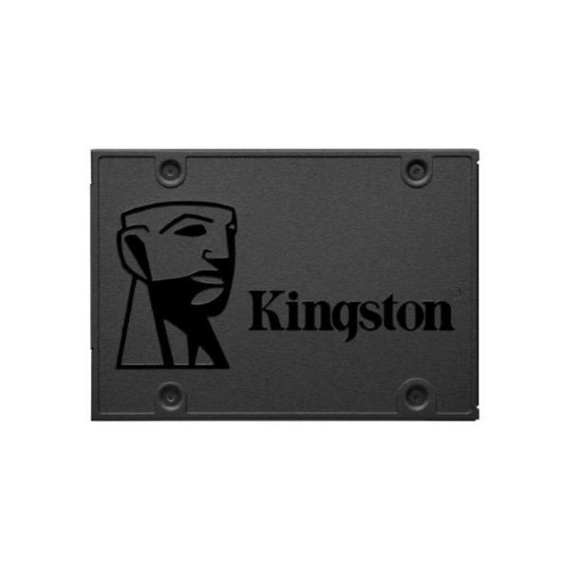 Kingston A400 SSD 240 GB Sata 3.0 6 GB/S 2.5 inch Fast 500MB/s read 350/MB/s