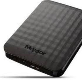 Maxtor M3 4 TB USB 3.0 2.5 inch USB 3.0 gevoed portable externe drive externe opslag