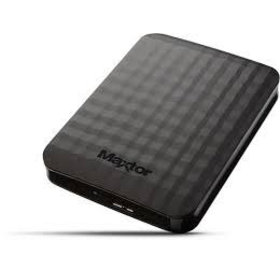 Maxtor M3 4 TB USB 3.0 2.5 inch USB 3.0 gevoed portable externe drive externe opslag