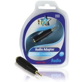 HQ Audio adapter 2.5