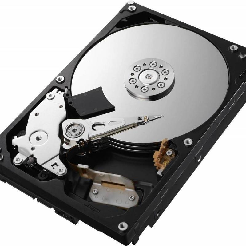 toshiba 2 TB HDD 3,5 Inch
