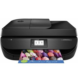 HP Officejet 4657 All in one met paper feeder scan fax Touch screen