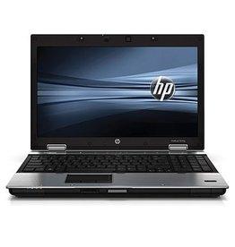 HP HP | Elitebook 8540P | 15,6 Inch | Core I5 | Mat Display | Display poort | Vingerafdruk scanner | DVD speler en brander