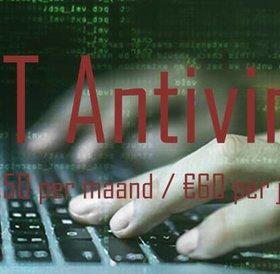 ADT Anti virus voor 1 jaar