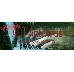 ADT Antivirus voor 1 jaar