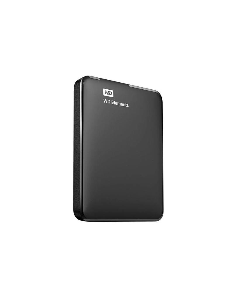 WD Elements 2TB Externe HDD