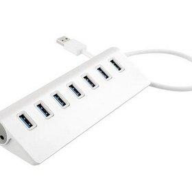 Overig 7 poort USB 3,0 hub