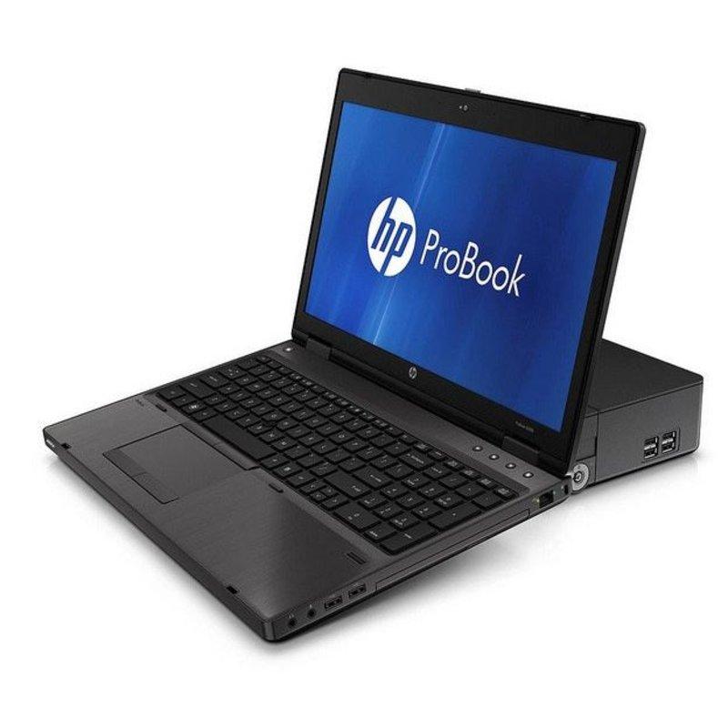 HP HP | Probook 6560B | Intel Core i5-2520M | 15,6 inch | 250GB HDD | 4GB DDR3