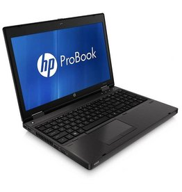 HP Probook 6560B | 15 Inch | Intel Core I5 | Matt Display | Zakelijk | Krachtig | Display poort