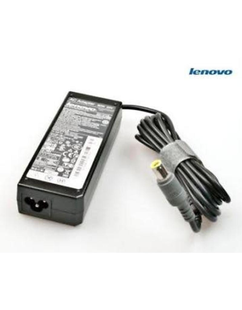 Lenovo / IBM / Thinkpad Lader orgineel 2de hands 90 watt 20 volt 3,25A