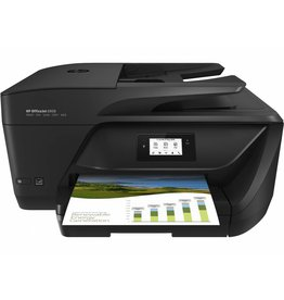 HP Officejet Pr 6950 All in one inktjet printer met wifi