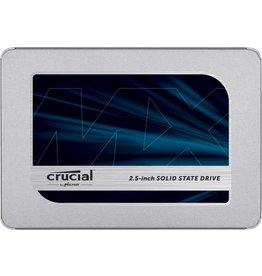 Cruicial MX500 Sata SSD 1 TB 2.5 inch
