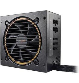 BeQuiet Pure power 10 Modulair 500 Watt voeding 80 Plus silver Full