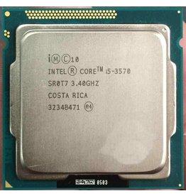 Intel I5-3570 3e Generatie I5 Processor