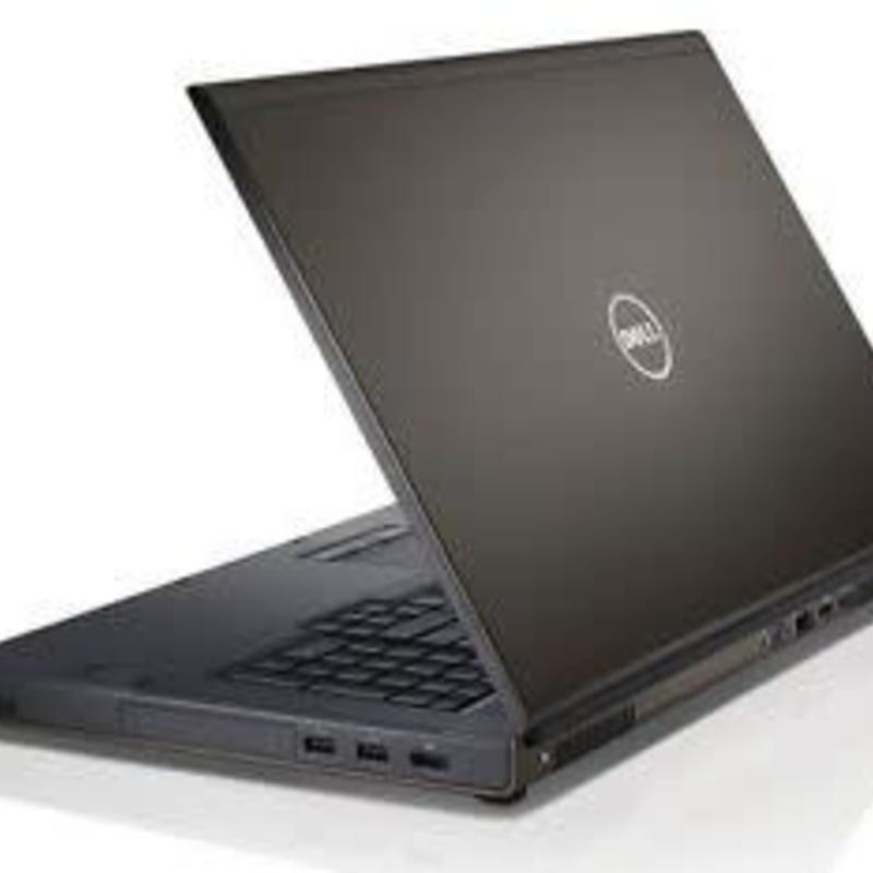 Dell Dell Precision M6800 | 17,3 Inch | Core I7 | FHD | 8GB DDR3