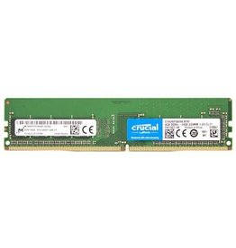 Cruicial 4 GB DDR4 2400 Dimm geheugen voor PC CT4G4DFS824A