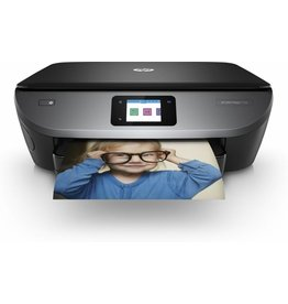 HP HP Envy 7130 | All in One | Inkjet | A4 | Kleur | Zwart |