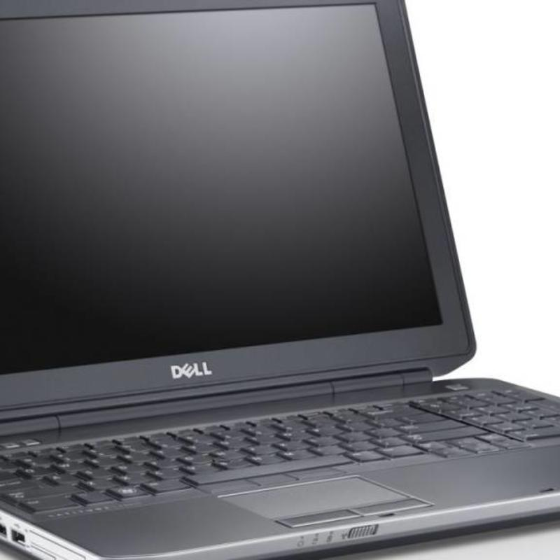 Dell Dell Latitude E5530 | 15,6 Inch | Full HD | Core I5 | SSD