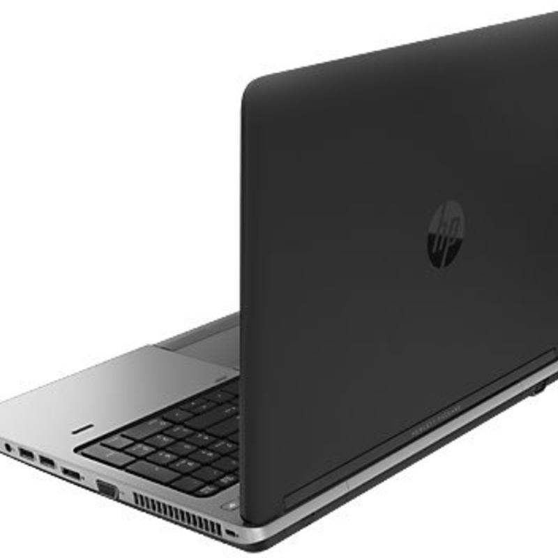 HP HP 650-G1 | 15,6 Inch | Full HD | I5 | 320GB HDD | 4GB