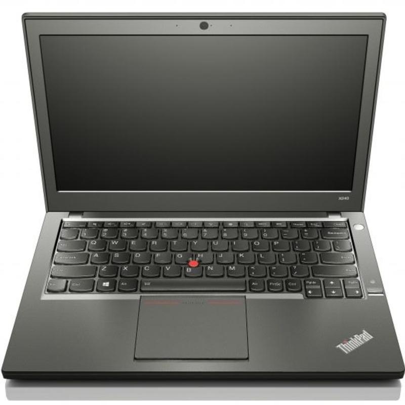 Lenovo Thinkpad X240 | 12,5 Inch | Core I5 | SSD