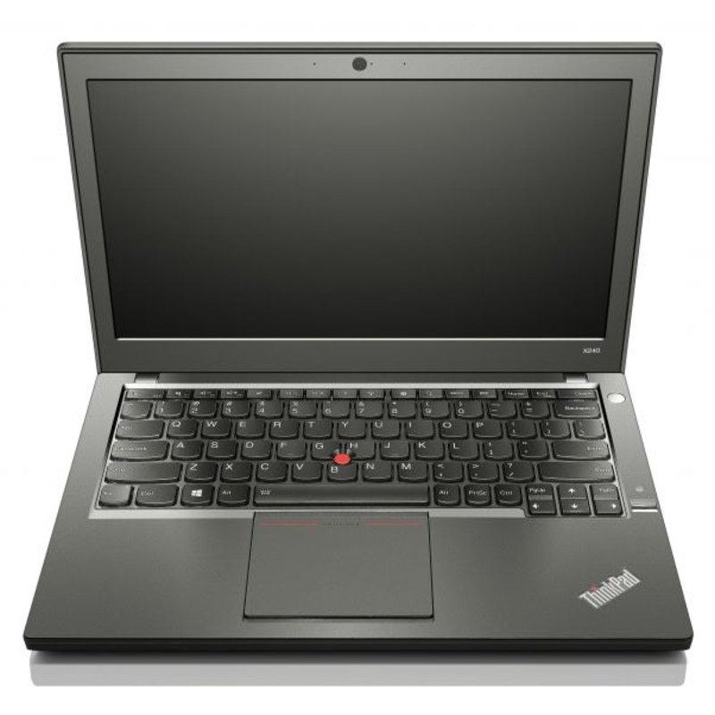 Lenovo Lenovo Thinkpad X240   12,5 Inch   Intel Core I5-4300U   180GB SSD   8GB Ram