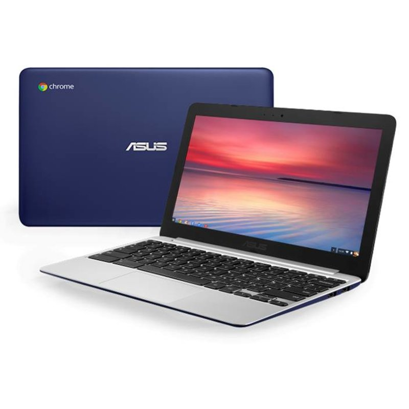 Asus Asus Chromebook C201P | Rockchip Cortex | 11,6 inch | 16GB Flash | 2GB RAM