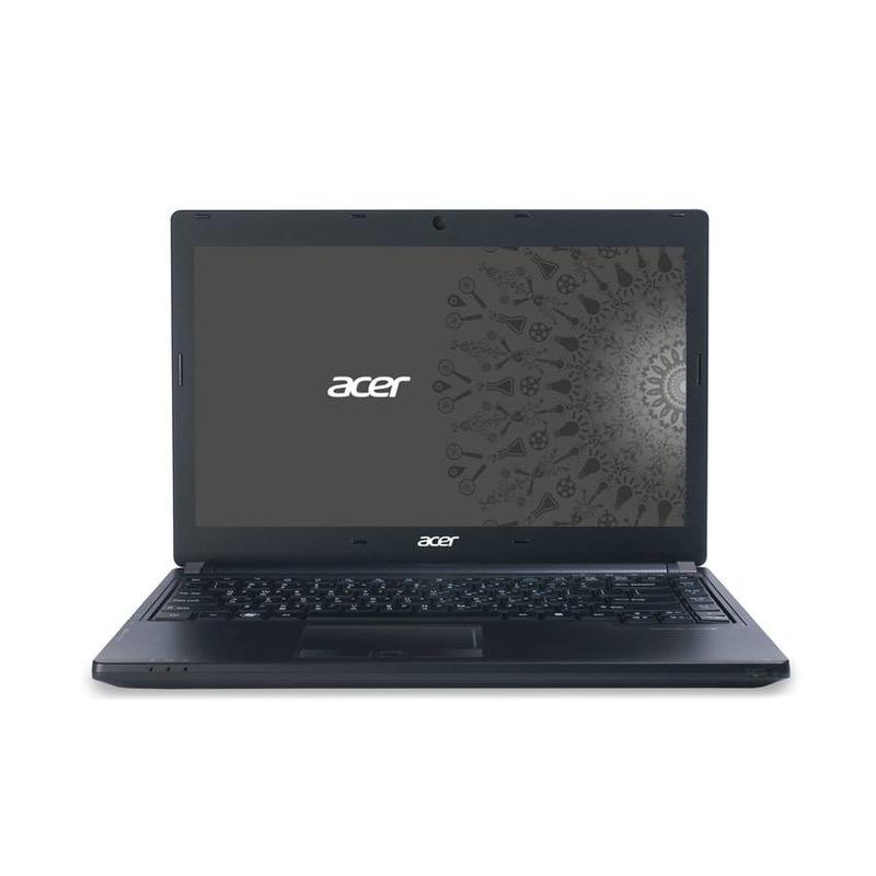 Acer Acer Travelmate P633 | Core i3 | 14 inch | 120GB SSD | 4GB RAM