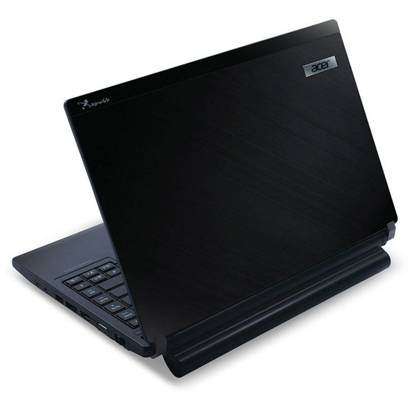 Acer Acer | Travelmate P633 |  13,3 inch | Intel Core i3  | 128GB SSD | 4GB DDR3