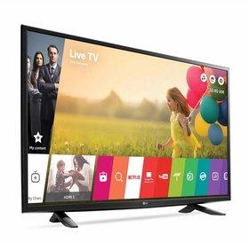 LG LG 43UJ630V UHD TV 4K