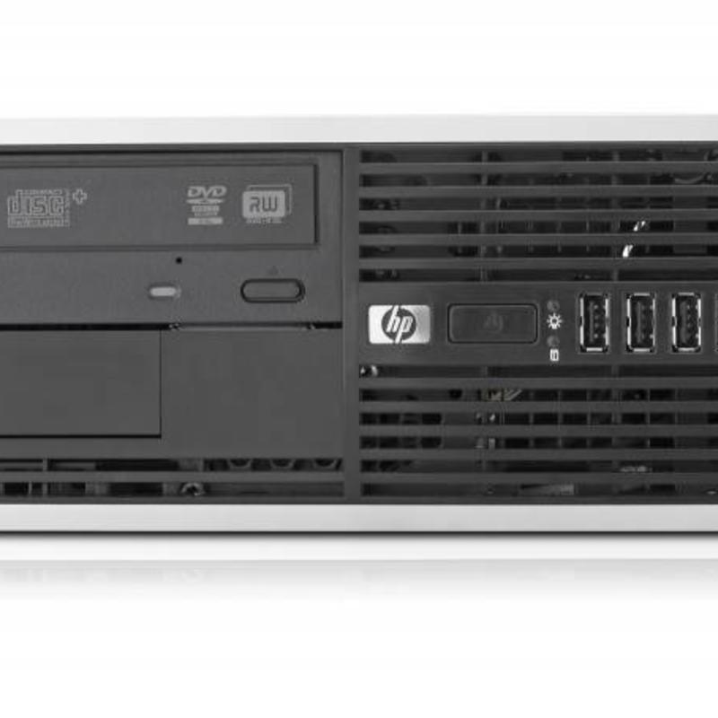 HP HP Compaq 6006 SFF | Phenom II | 250 GB HDD