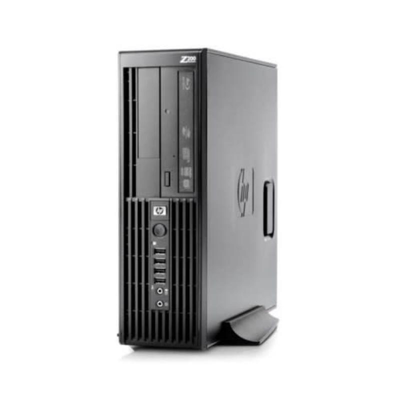 HP Z200 SFF | | Xeon | 500GB