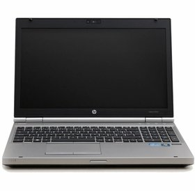HP HP Elitebook 8560P | 15,6 inch | Intel Core I5 | 4GB DDR3 | 120GB SSD