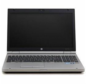HP HP Elitebook 8560P | 15,6 inch | Intel Core I5 | 4GB DDR3 | 120GB SSD