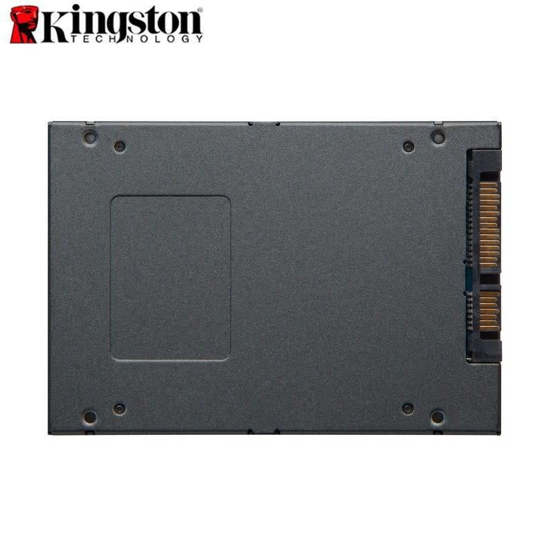 Kingston Kingston A400 SSD 120 GB Sata 3.0 6 GB/S 2.5 inch Fast 500MB/s read 350/MB/s