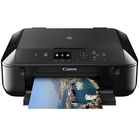 Canon MG5750 All in one printer foto, documente, wifi, scanner